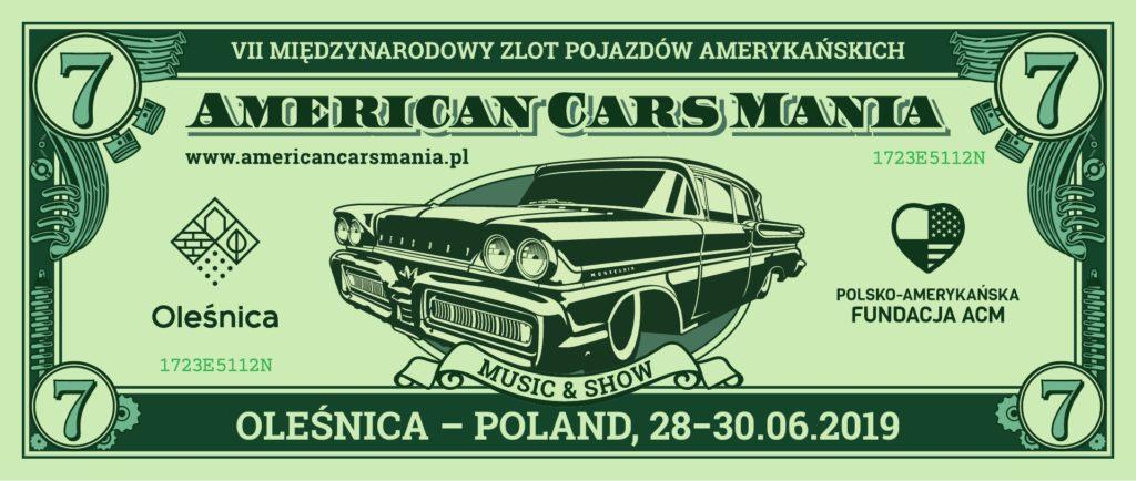 Dolary ACM