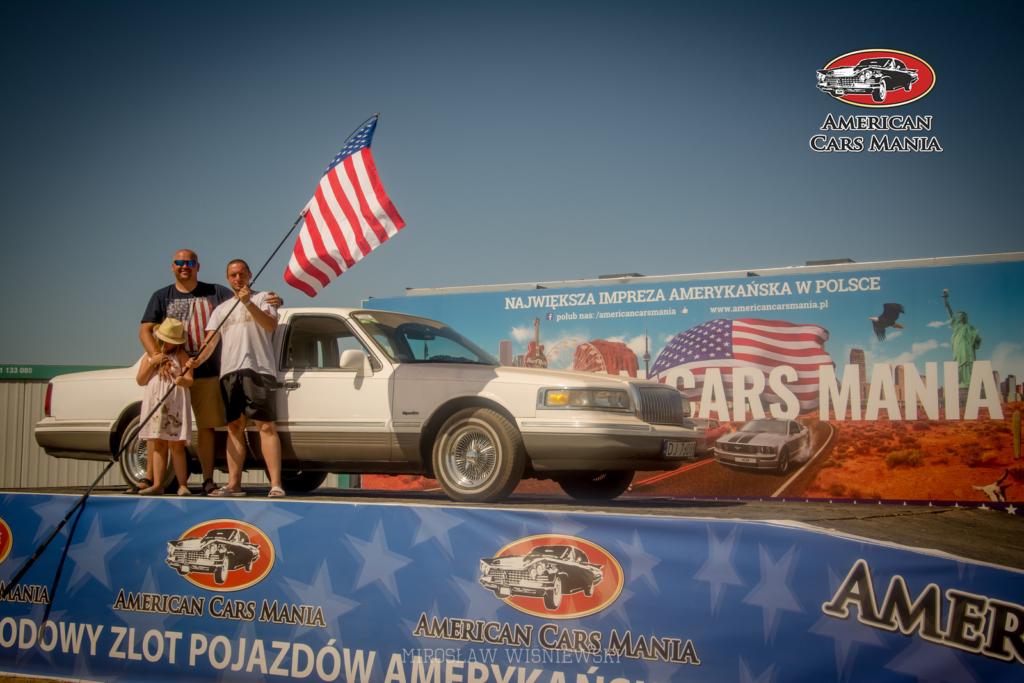ACM, AMERICAN CARS MANIA, ZDJECIA MIROSLAW WISNIEWSKI