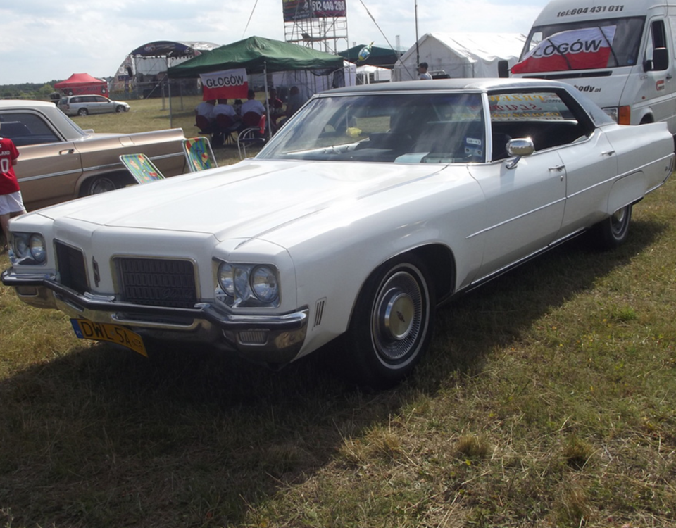 American Cars Mania 2014