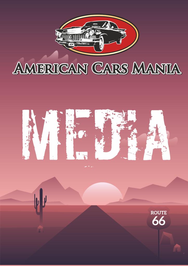 ACM, AMERICAN CARS MANIA