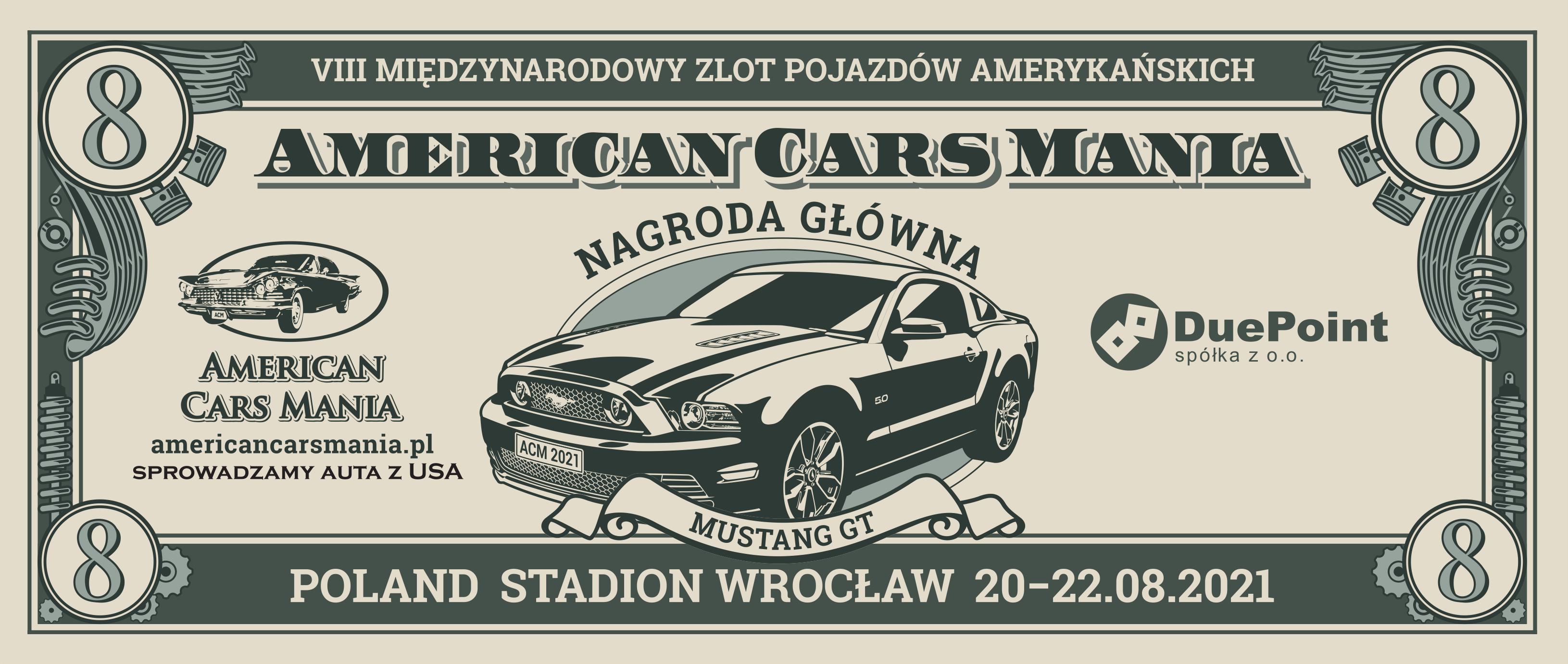 ACM 2021 Wroclaw