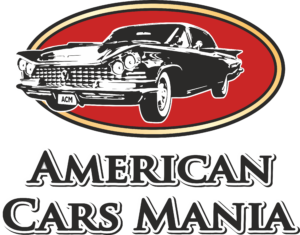 America Cars Mania